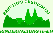 Baruther Urstromtal Rinderhaltung GmbH